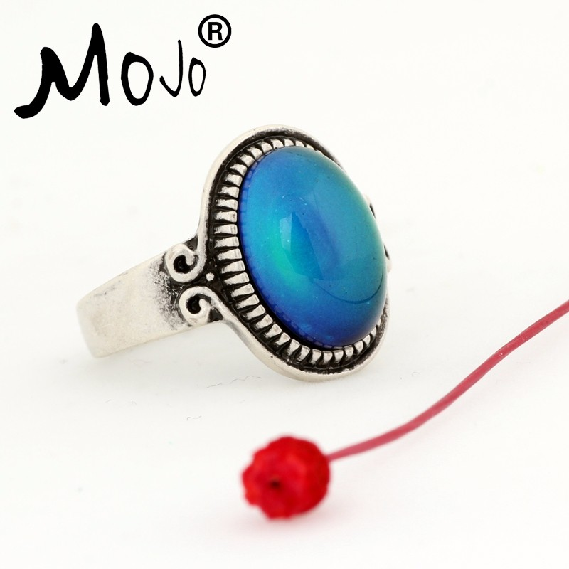 fashion jewelry ring zinc alloy safe material in antique
