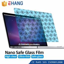 Wholesale factory price safety glass screen protector for led tv