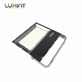 DALI Intelligent Control 10W to 400W Floodlight 170lm/w High Efficiency IP65 Waterproof SMD5050 LED Flood Light 400W