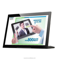10 inch touch screen aibao cash register for android wifi bluetooth pos system integrated machine M:1554