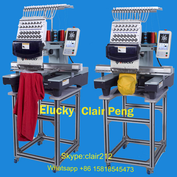 Computerized Embroidery Machine Price In India - Buy Computerized Embroidery Machine Price In ...