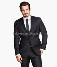 2014 high quality office uniform designs for men