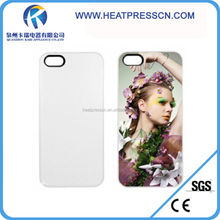 Electroplate Plastic iPhone 5/5S Cover