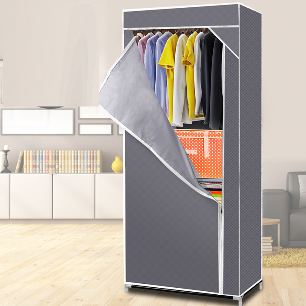 space saving bedroom wardrobe best for small rooms and hotel