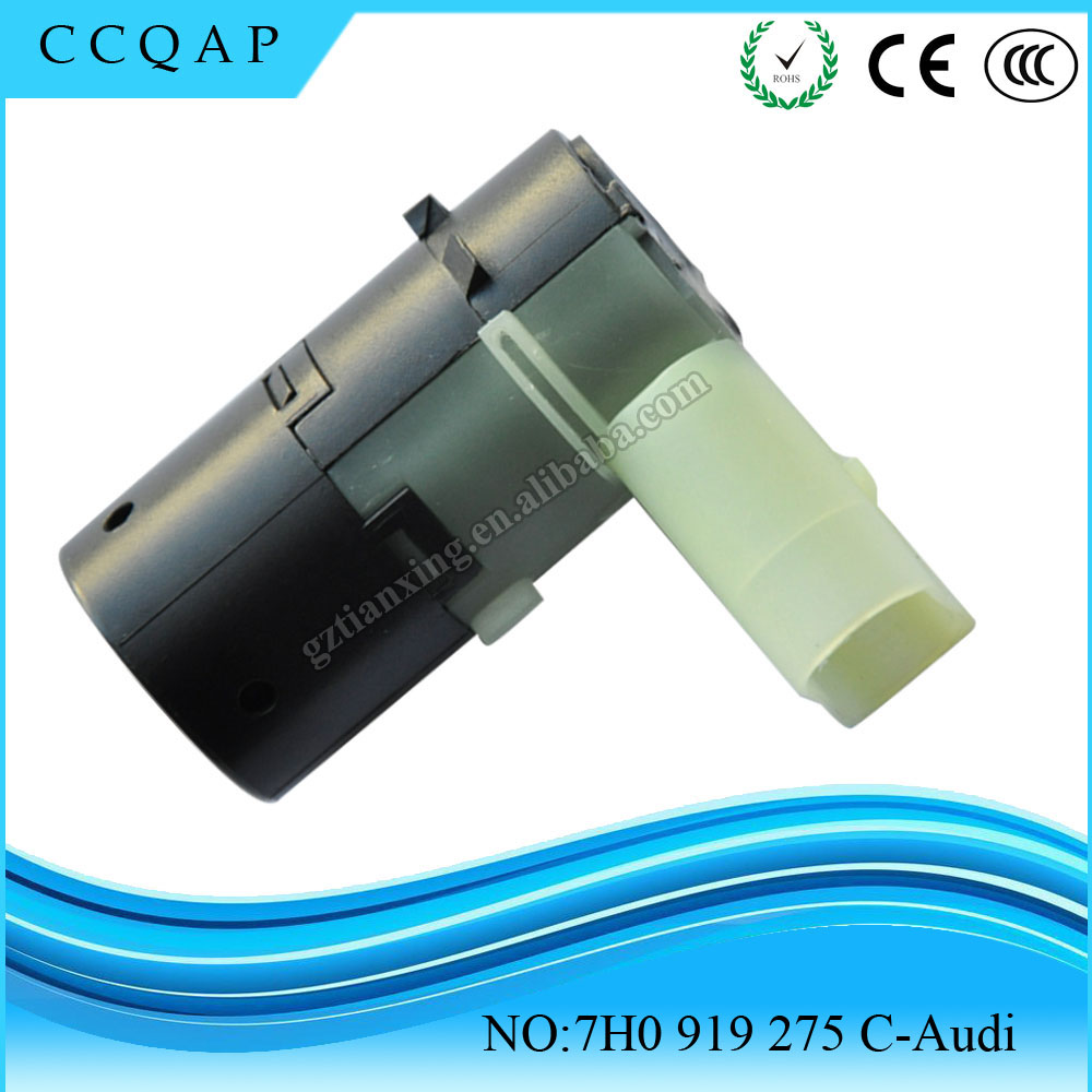Auto electromagnetic assistance parking distance control sensor 7H0 919 275 C 7H0919275C for A4 A6 A8 Skoda Octavia