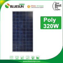 High efficiency solar panel 300w 310w 320w solar panels for home rooftop