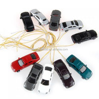 architectural scale model cars,model car in artificial, magent