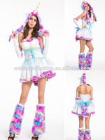 sey unicorn Animal furry se costume