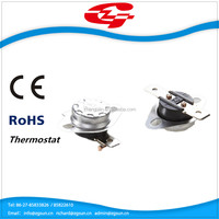 KSD 301 80 180C Bimetal Thermal