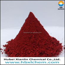 Coating Usage Red Iron Oxide for Sale
