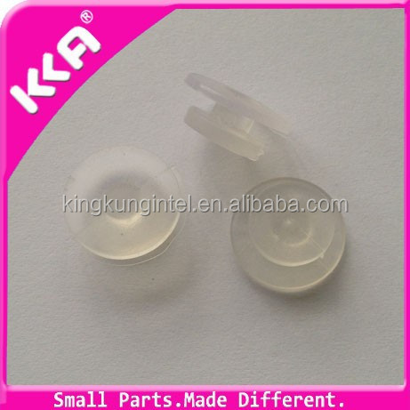 Wholesale plastic buttons transparent button snaps press stud wholesale