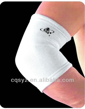 model 3811 tennis elastic elbow support elbow Pad elbow protector