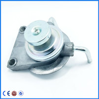Natural color Stainless Diesel Fuel Hand Primer Pump 63303-64060