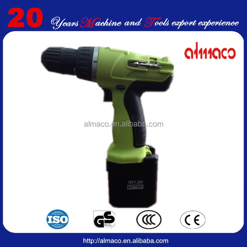 Low price stock cordless driver drill for sale SJR14.4V