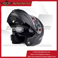 Nice pc polycarbonate custom made transparent motorcycle helmet Safety helmet price