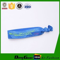 High quality good price customized cheap fold over hand woven bands for sale