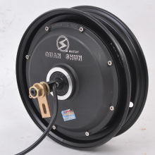 <strong>10</strong>&quot; 205 500W QS Motor In-wheel 27H V1 Electric Scooter Hub Motor