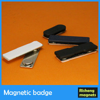 badge magnetic magnet neodym magnet pieces