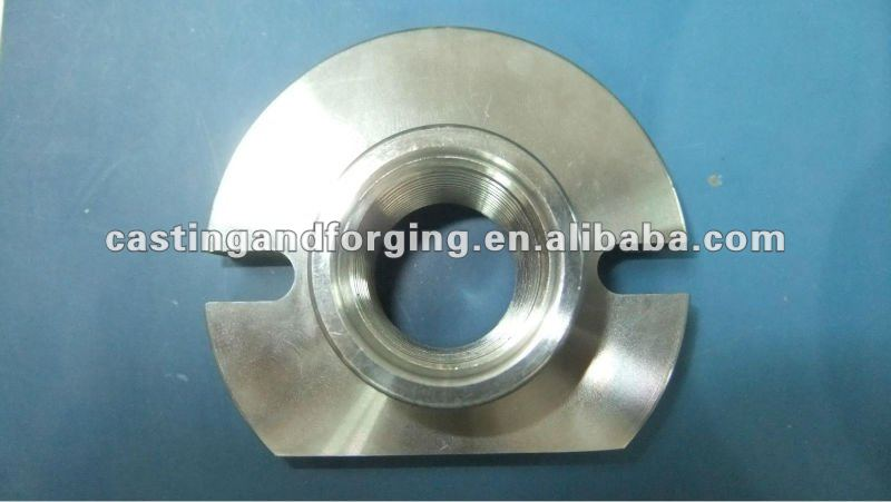 CNC Precision Metal Machined Parts