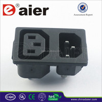 AC-02 power socket function of socket outlet