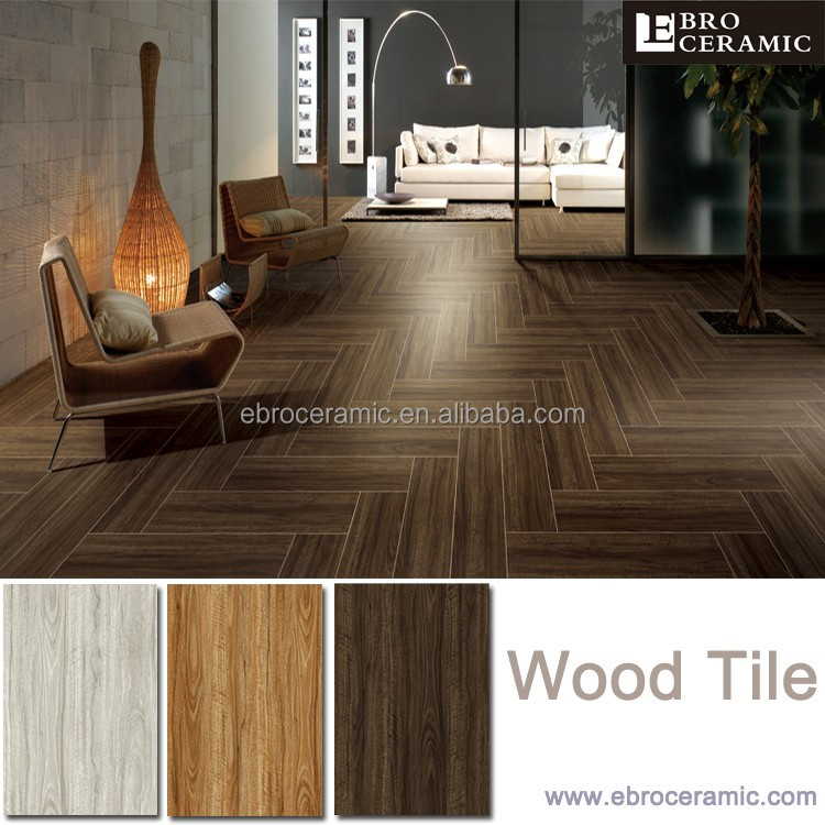 China suppliers Good quality with best price old wood texture floor tile in Foshan 156AP04