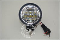 Auto Parts 30w 4 Inch Led Fog Light/fog Lamp/car Driving Light 4 inch Fog Light for Jeep Wrangler