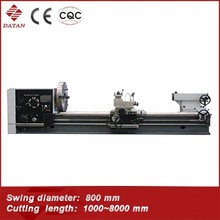 [ DATAN ] Fortune Top500 Suppliers large long bed cnc turning lathe