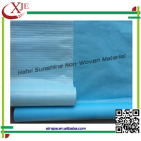 Disposable Examination Paper Bed Sheet Roll For Spa Hotel Or Hospital