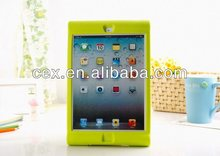 For Apple iPad Air iPad 5 New Arrival Full Protection Candy Color Soft Silicone Case
