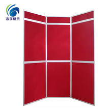 Alibaba Gold China Supplier Online Retail Store 8 Panel Roll Fold