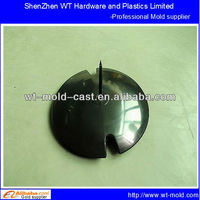 2015 China OEM dome plastic molding