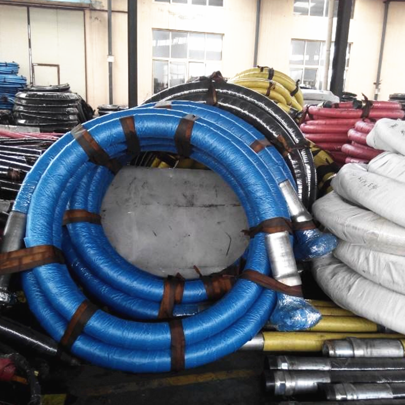 API 7K groups rotary drilling hose rotary vibrator hose in oil drilling and natural gas exploration