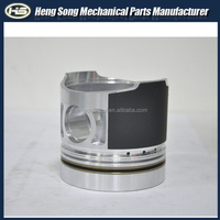 CAT 320C excavator parts engine cylinder piston liner kit
