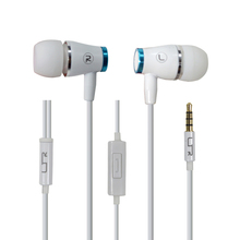 new inventions colorful earphones headphones wholesale mobile phone accessories made in china electronic distributor