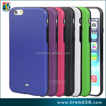 500pcs at least pu IMD/IML technology pc+tpu cell phone case for iphone 6 4.7""