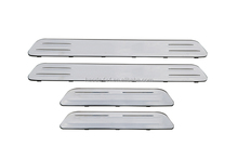 High quality best price sill side step for Toureg since 2011 from Changzhou Sunter