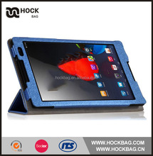 Most best seller quality PU smart Android hard tablet PC silicone case