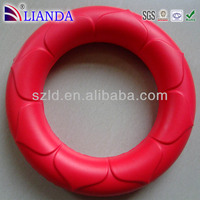 Cheap!!Red Circle High Resilient PU Foam products