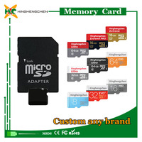Nano sd card 32gb 64gb 16gb memory cards factories in china