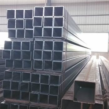 ERW Square Steel Hollow Section pipe tube