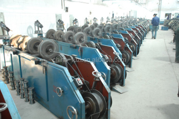 speedometer inner wire making machines