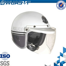 Safety Motorcycle helmets for police with anti fogging mask