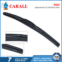 Universal hybrid windshield wiper blade classic, online shopping india mitsuba wiper blade