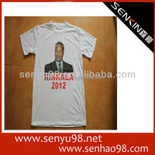 Africa election campaign t-shirt for president election