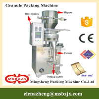 Promotion price China suppliers JX015 Automatic brown sugar packaging machine