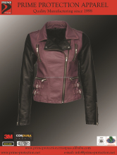 Finest Quality OEM soft Leather Jacket form Men and Women