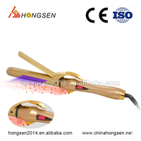 New fashion innovative professional different types of hair curlers
