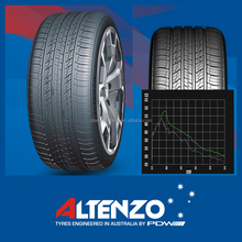 Altenzo brand SUV tire discount 225/60R16 sports NAVIGATOR car tyre