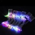 Battery operated led fairy lights, 4.5V powered holiday decorative battery lights