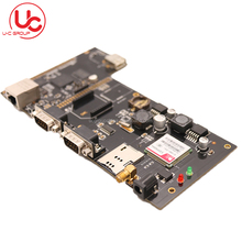 Pcba gps tracker,pcba circuits board,ems gps navigation board pcb assembly